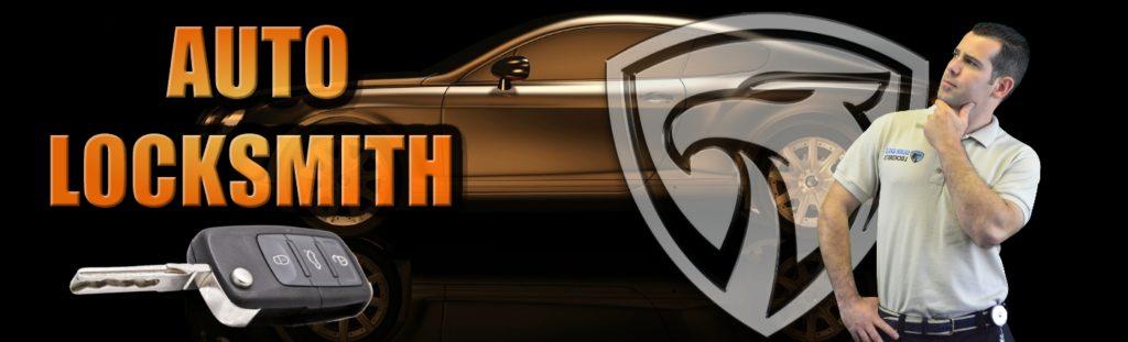 Auto Locksmith Las Vegas NV