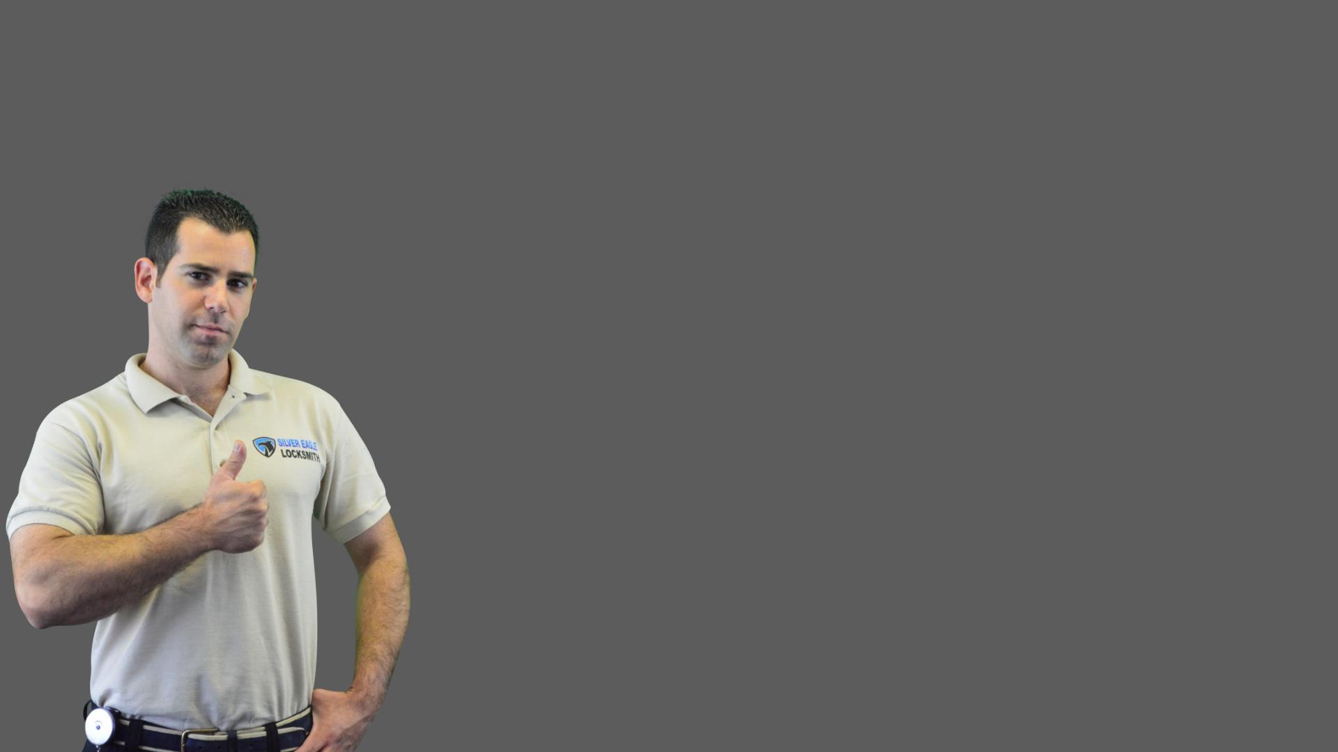 Silver Eagle Locksmith Las Vegas Coupon FREE ESTIMATE