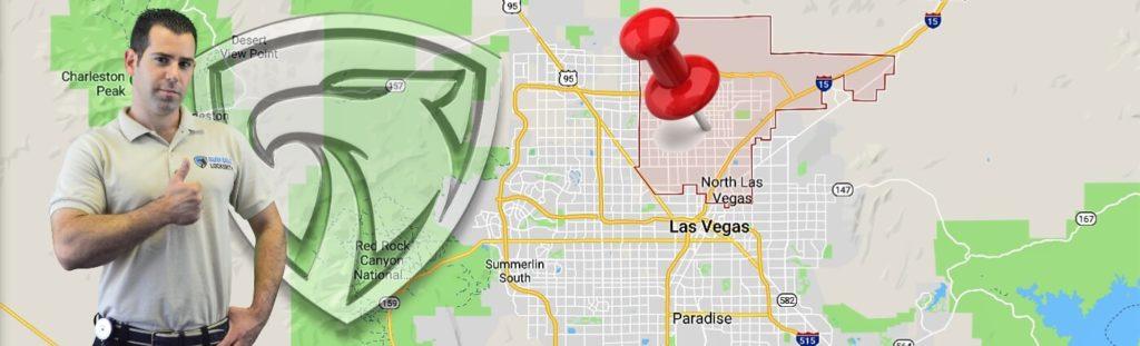 Locksmith North Las Vegas